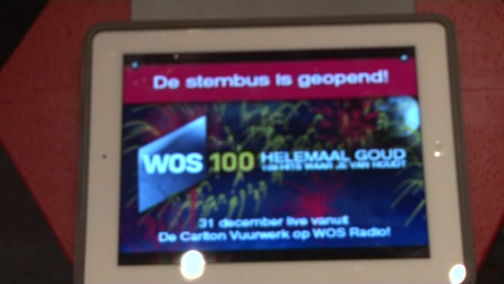 WOS Extra - WOS 100