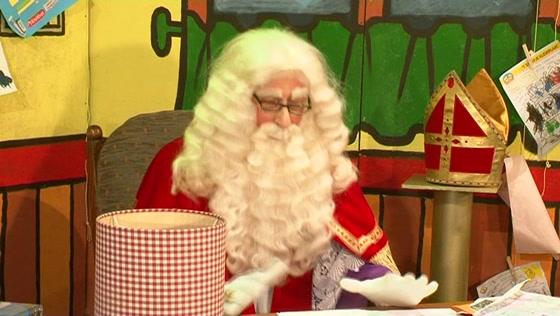 Sinterklaasnieuws