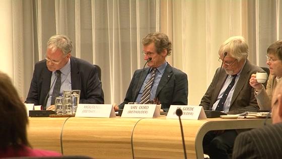 Begrotingsbehandeling Midden-Delfland