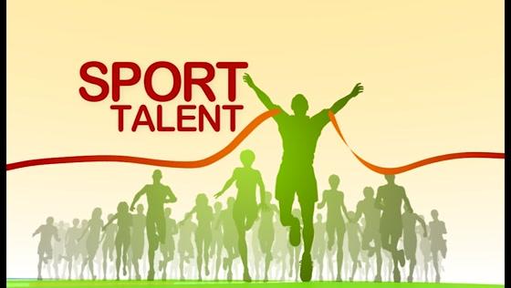 WOS Sporttalent