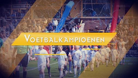 Voetbalkampioenen