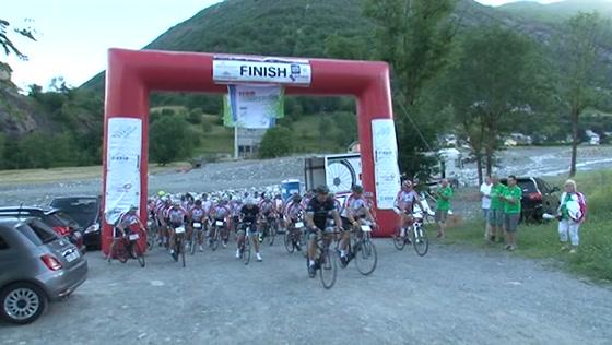 Team Westland - Op weg naar de Tourmalet 3