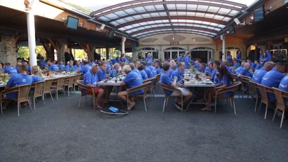 Team Westland: Slotavond