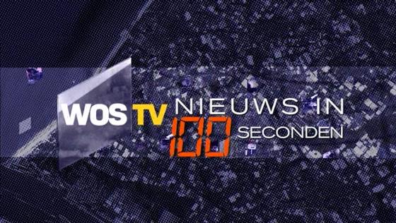 Nieuws in 100 seconden