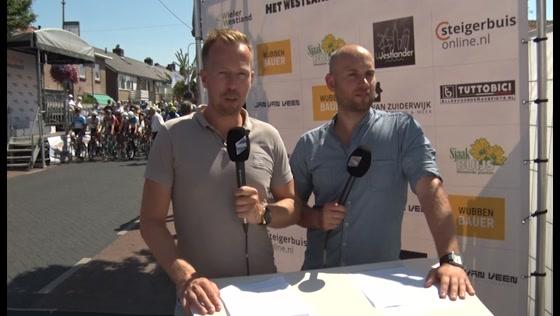 WOS Sport: Profronde Westland