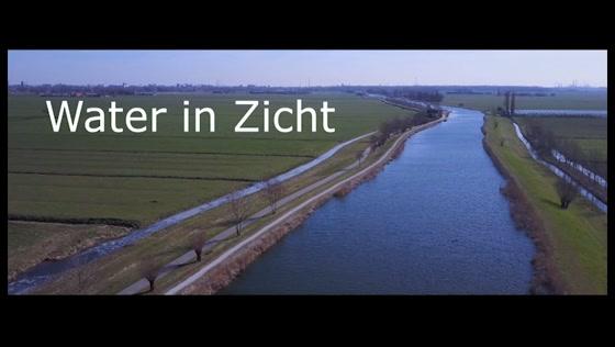 Water in Zicht