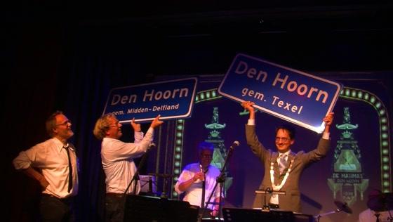 WOS Extra: Van Den Hoorn naar Den Hoorn