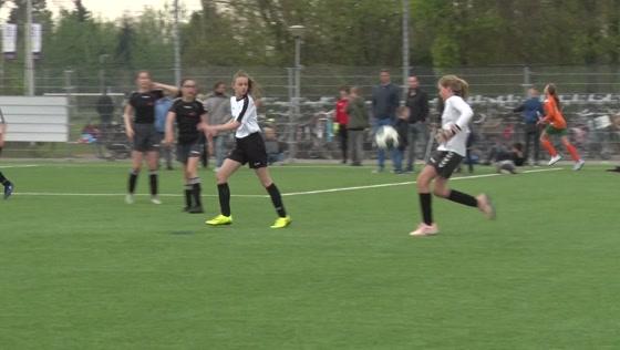 WOS Sport: Schoolvoetbal