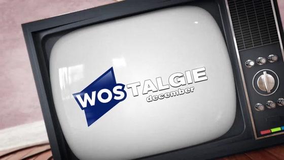 WOSTALGIE