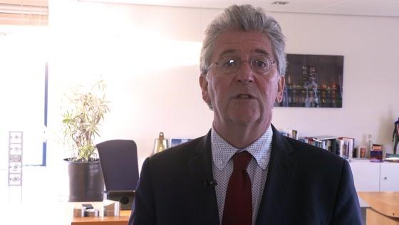 WOS Extra: burgemeester Haan