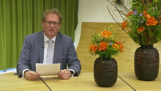 WOS Extra: burgemeester Rodenburg