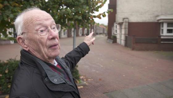 Betekenisvolle portretten; Westlanders vertellen hun eigen oorlogsverhaal