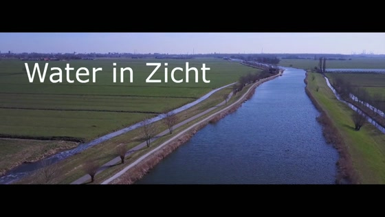 Water in Zicht
