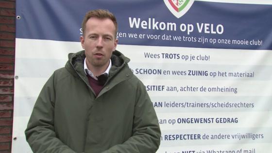 WOS Sport: Sportvrijwilliger