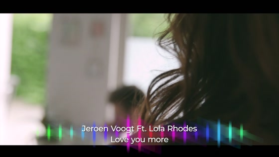 Jeroen Voogt - Love You More