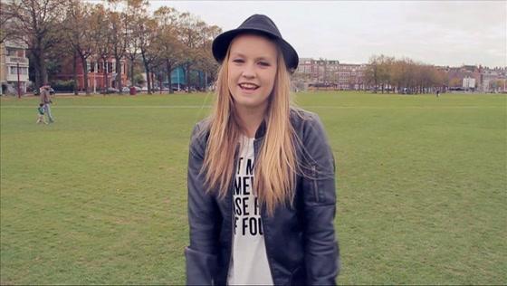 Anouk Slootmans - Break Free