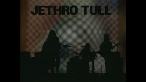 Jethro Tull - The Witch's Promise