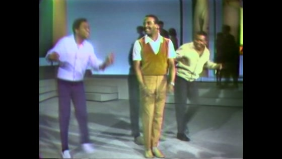 The Four Tops | It's The Same Old Song