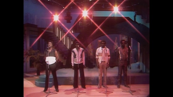 The Trammps   Move