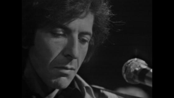 Leonard Cohen | The Partisan (Live)