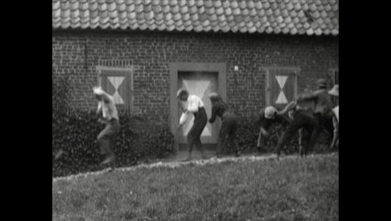 Nederland Toen - Folklore