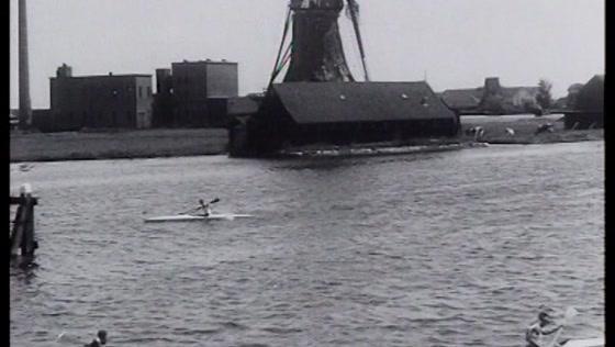 Mijn Nostalgisch Nederland - De Zaanstreek