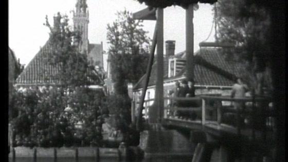 Mijn Nostalgisch Nederland - Edam-Volendam
