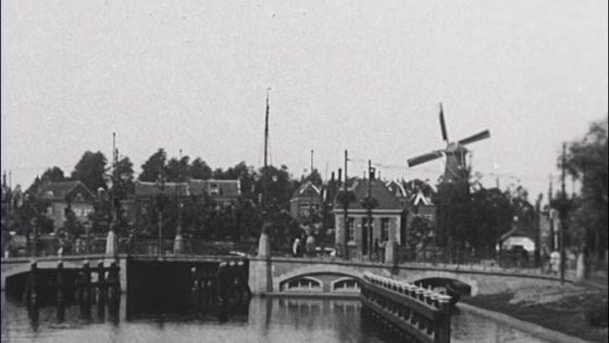 Mijn Nostalgisch Nederland - Leiden