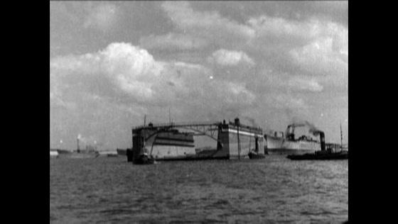 Rijk Verleden - Rotterdam aan den Slag