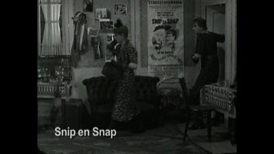 Rijk Verleden - Snip en Snap
