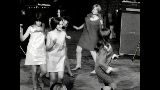 Nederland Toen - Mode Jaren 60 en 70