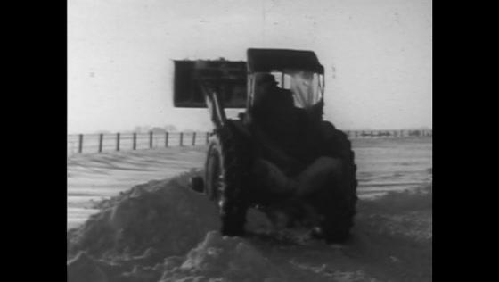 Rijk Verleden - De Elfstedentocht van 1963
