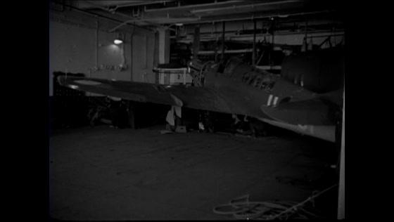 Rijk Verleden - Vliegdekschip Karel Doorman