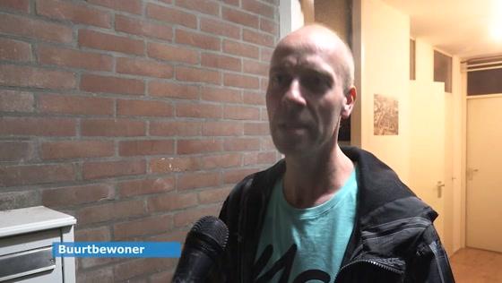 Weer een explosie bij woning aan de Ringweg in Zaandam