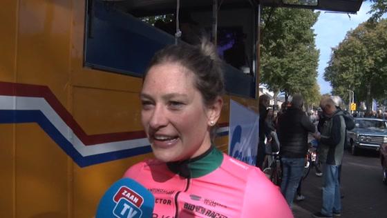 Afscheid Roxane Knetemann