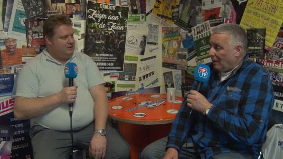 Bert van Galen in gesprek met Jamie Bank over maagverkleining
