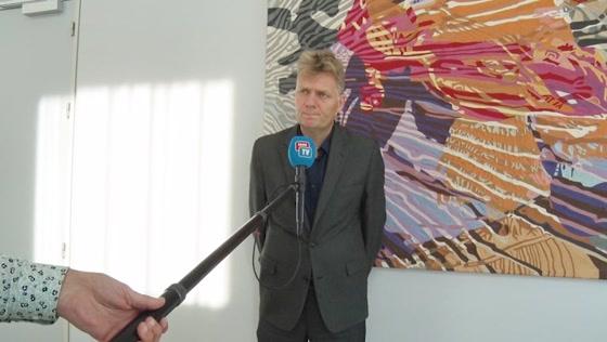 Burgemeester Jan Hamming over nieuwe corona-regels2