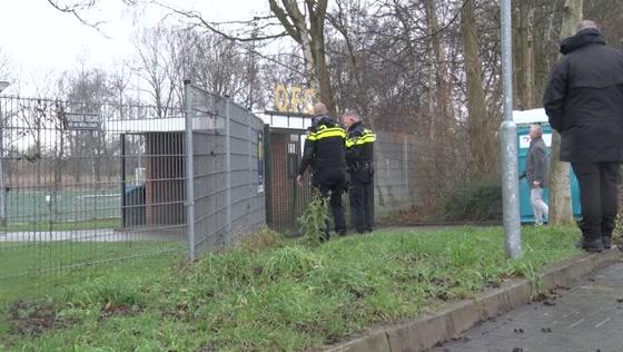 Burgemeester Oostzaan blijft strijden voor een veiliger OFC: