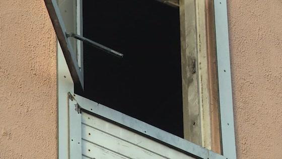 Buurt aangeslagen na woningbrand Zaandam
