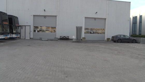 Derde teststraat in Zaanstad