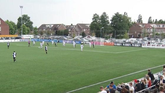 Finaledag Zaanstad Cup