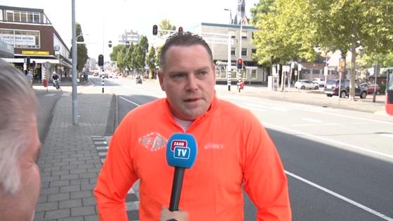 Gerben Eijzinga naar Dam tot Damloop 2019