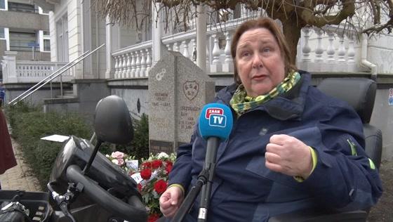 Hannie Schaft Herdenking 2021