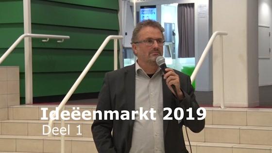 Ideeenmarkt 2019 deel 1