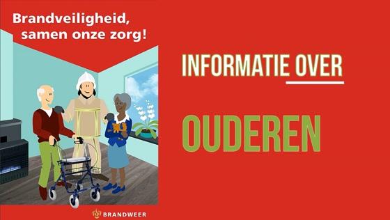 ZZH Brandpreventie voor ouderen deel 2