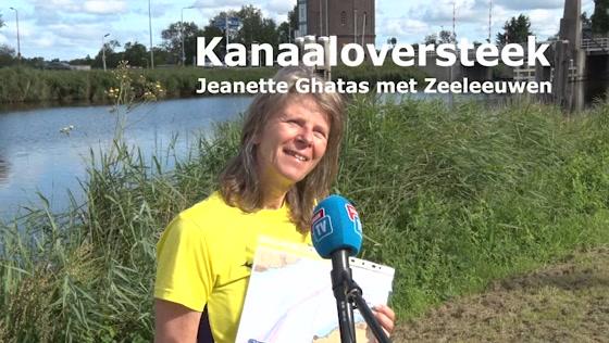 Jeanette Ghatas Het Kanaal