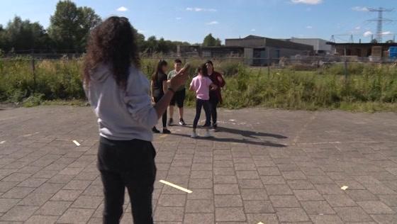 Juvat Westendorp opent dansschool op nieuwe locatie