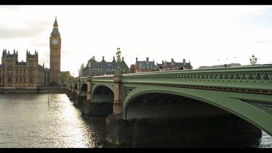 Leerlingen Bertrand Russel in Londen tijdens aanslag