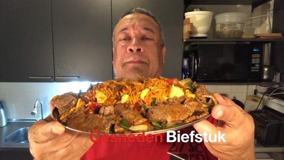 Makkelijk Koken met een Twist - Gesneden biefstuk