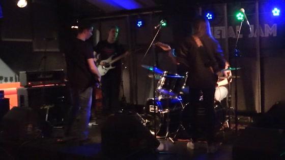 The Metal Jam